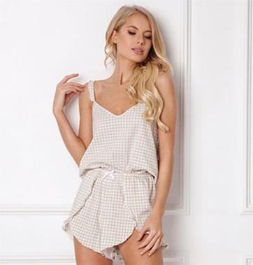 Одежда для дома ARUELLE на LingerieShow‑Forum!