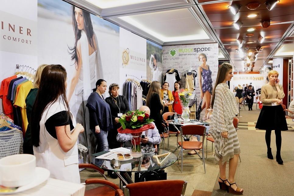 Lingerie Show-Forum ВЕСНА`17