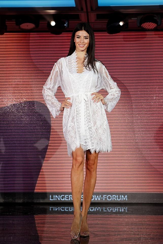 Lingerie Show-Forum ОСЕНЬ`20