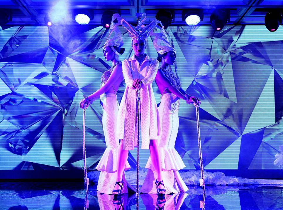 Lingerie Show-Forum ОСЕНЬ`18