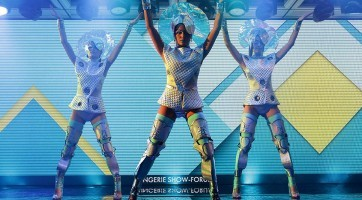 Lingerie Show-Forum ВЕСНА`20