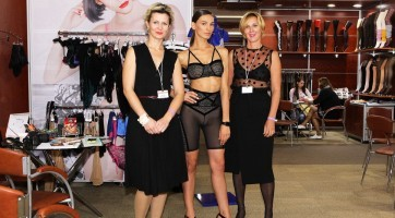 Lingerie Show-Forum ОСЕНЬ`15