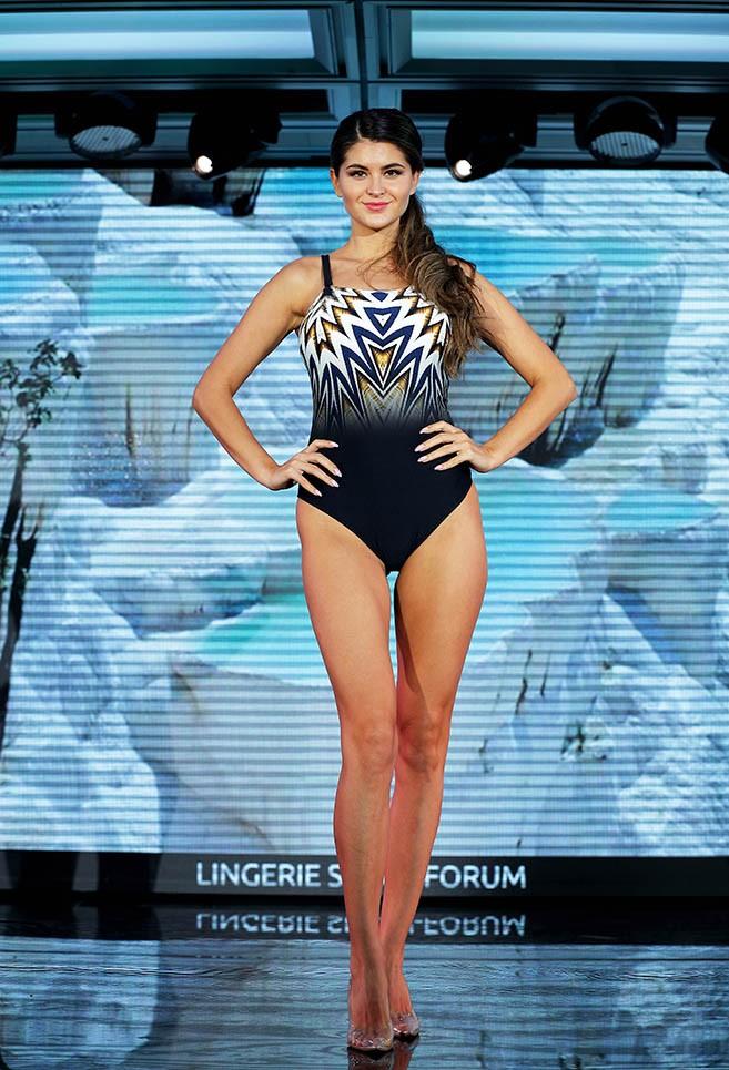Lingerie Show-Forum ВЕСНА`21